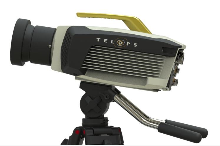 TS-IR红外热像仪3d外观