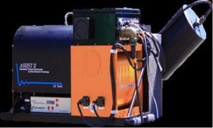 地基超光谱红外干涉仪