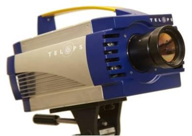 telops红外热像仪